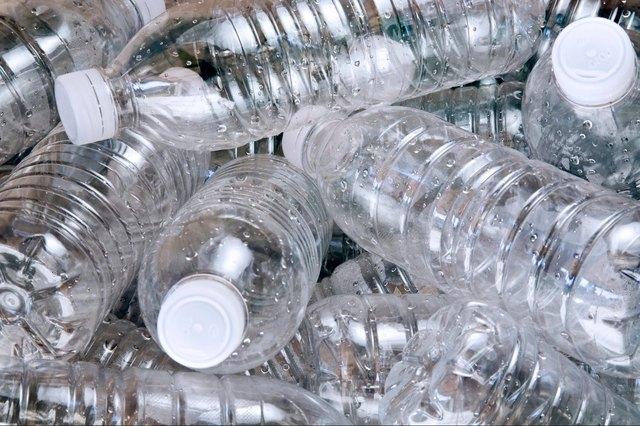 Tips Memanfaatkan Botol Bekas