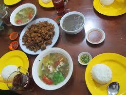 Batam Surga buat Foodies