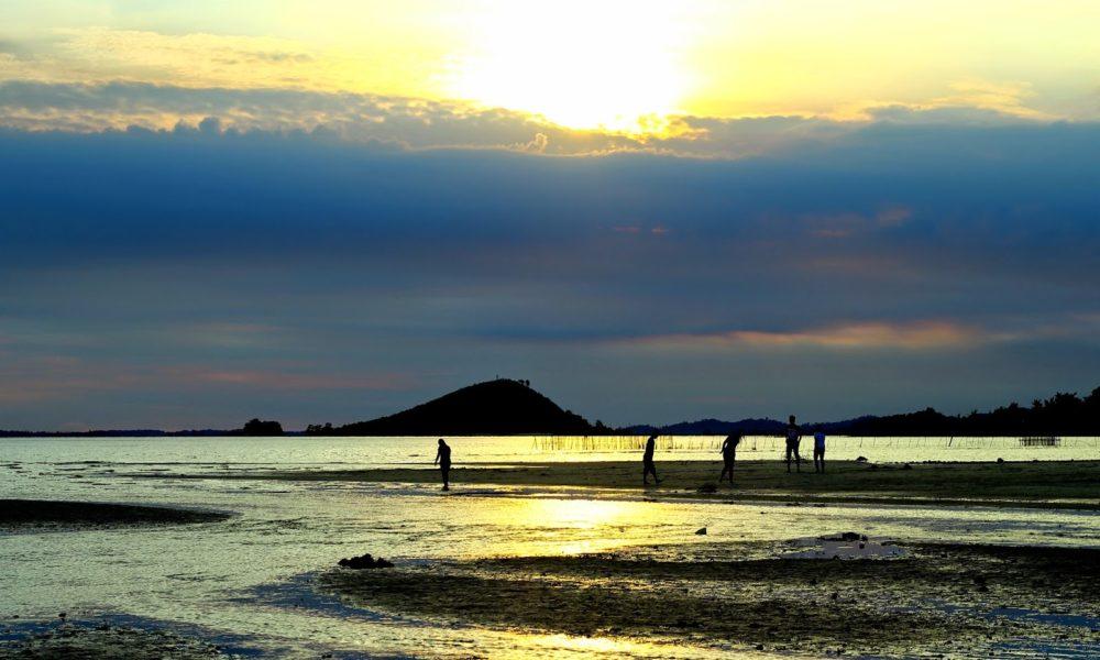 Wisata Bahari Batam : Berkunjung ke Pulau Setokok