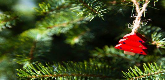 Natal Bersama Ribuan Umat Kristiani di Engku Puteri