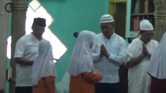 Safari Ramadhan BKDI BP Batam