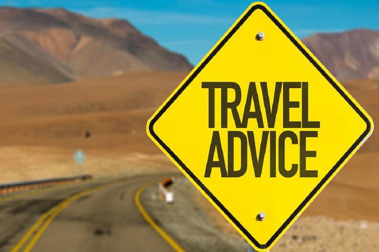 Yakin, Travel Advice Segera Dicabut!