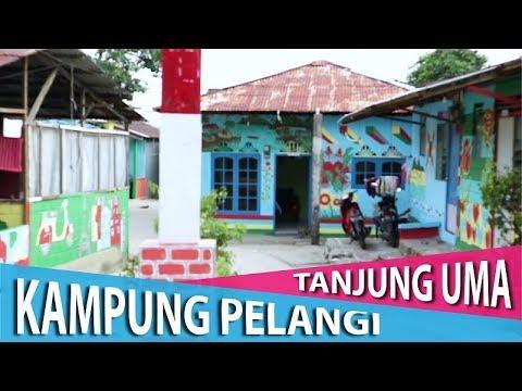 Kampung Pelangi Tanjung Uma