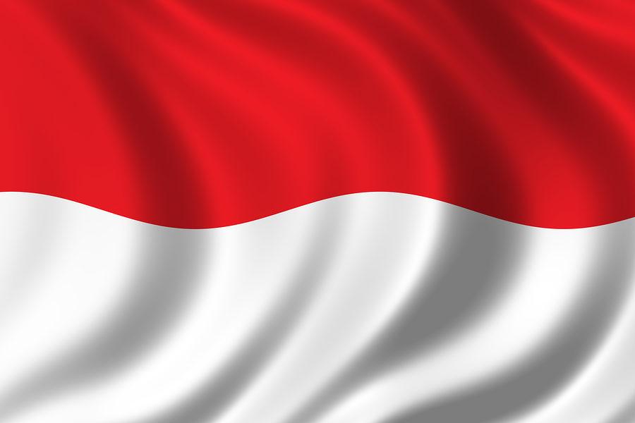 """UNTUK INDONESIA!"""