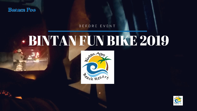 (BEFORE EVEN) BINTAN FUNBIKE 2019!! Part. 2